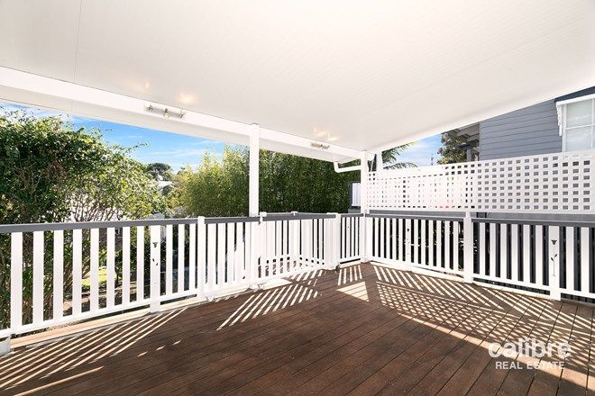 Picture of 6 Ella  Street, RED HILL QLD 4059