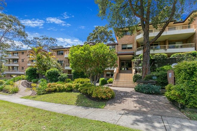 Picture of 40/1-15 Tuckwell St, MACQUARIE PARK NSW 2113