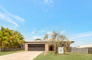 Picture of 4 Bristol Place, Clinton QLD 4680