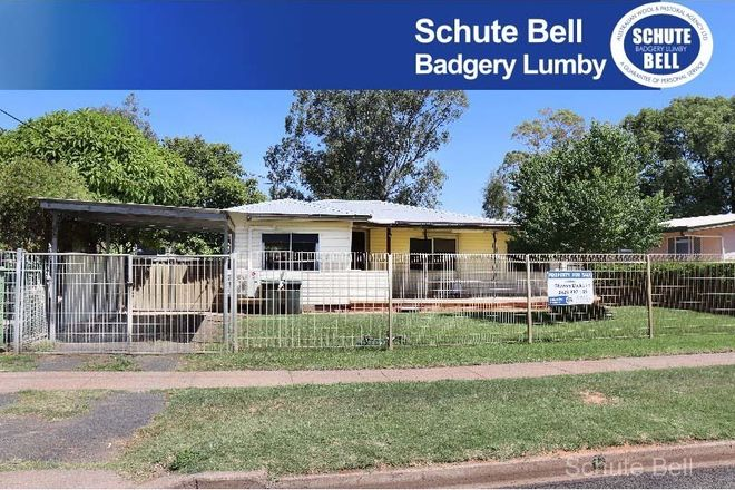 Picture of 56 Darling St, BOURKE NSW 2840