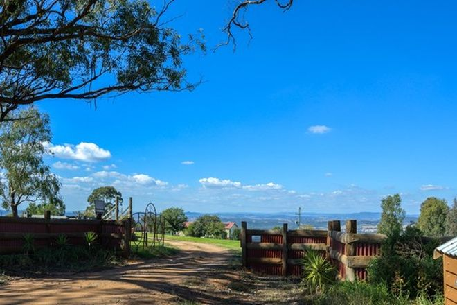 Picture of 315 Upper Piambong Road, MUDGEE NSW 2850