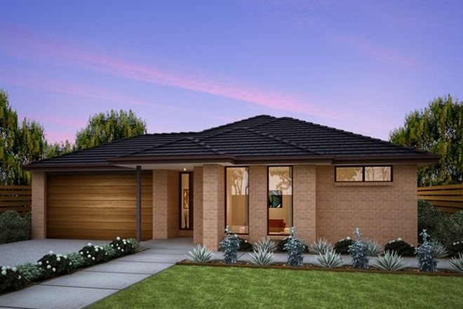 Picture of 468 Road Three, CRANBOURNE WEST VIC 3977