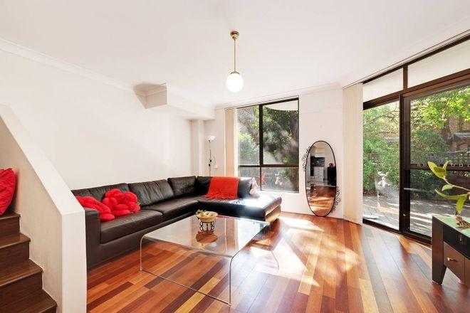 Picture of 14/15-17 Milner Road, ARTARMON NSW 2064