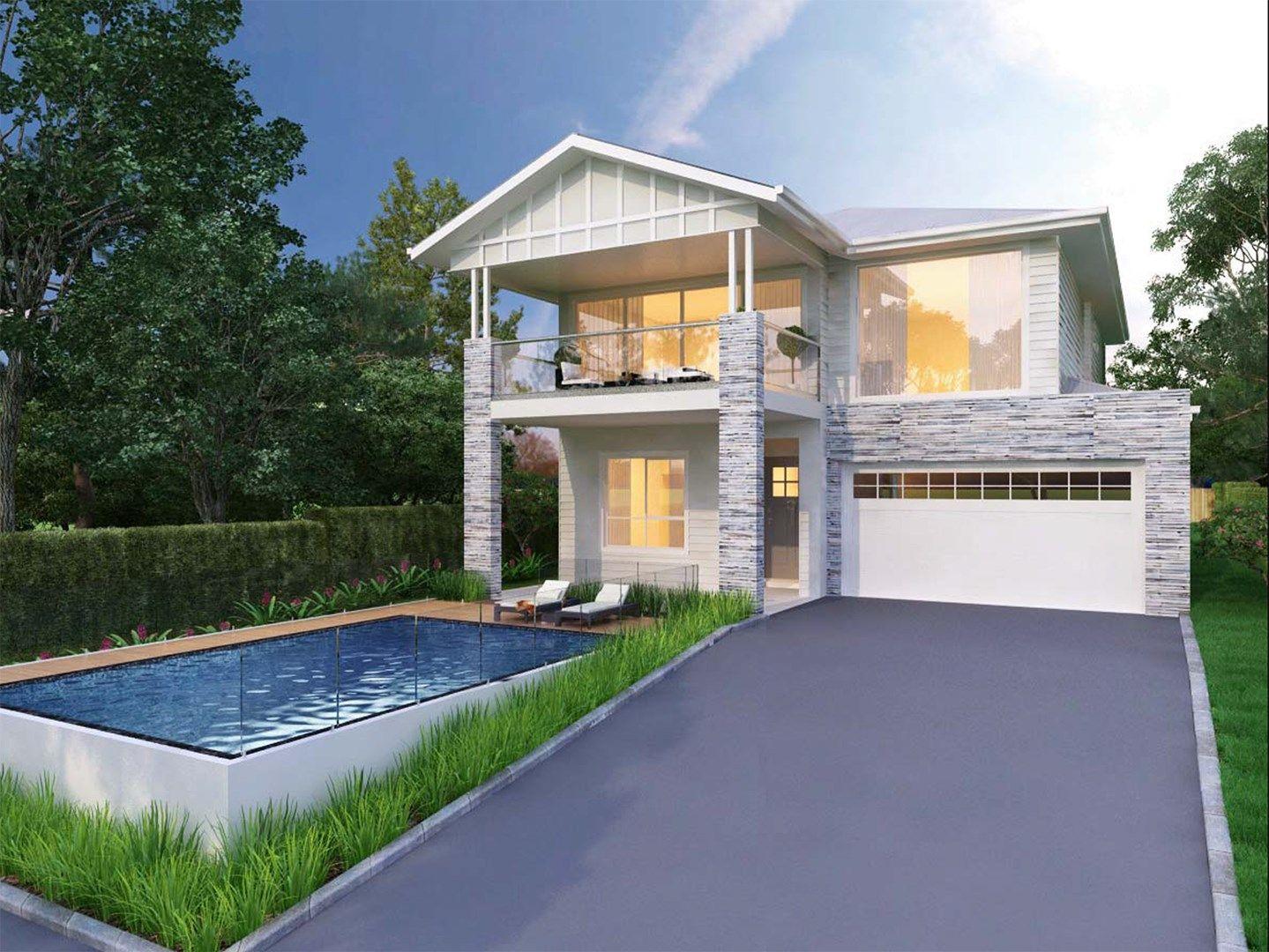 Lot 2/10 Jackman Street, Moffat Beach QLD 4551, Image 0
