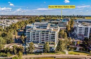 Picture of 1/93 Caddies Boulevard, Rouse Hill NSW 2155