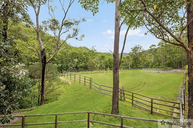 Picture of 130 Smith Road, BONOGIN QLD 4213