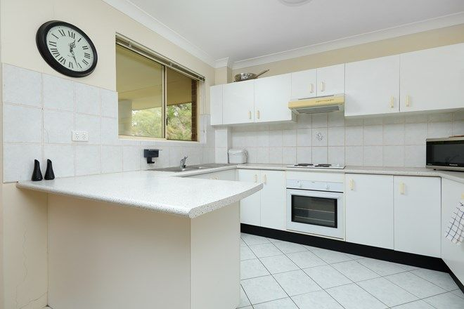Picture of 9/34 Martin Place, MORTDALE NSW 2223