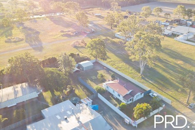 Picture of 1146 Gin Gin Road, SHARON QLD 4670