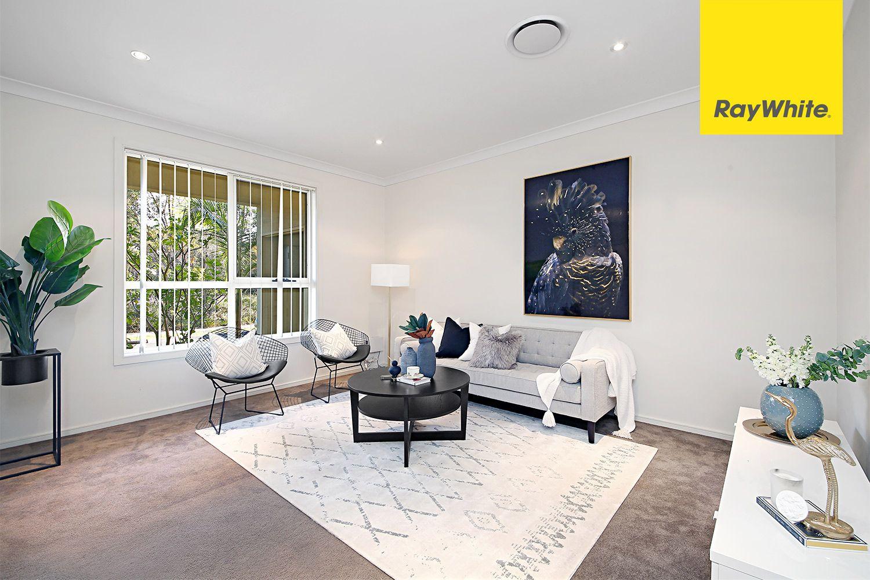 20 Betty Cuthbert Drive, Lidcombe NSW 2141, Image 1