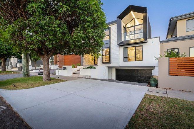 Picture of 92 Flinders Street, MOUNT HAWTHORN WA 6016