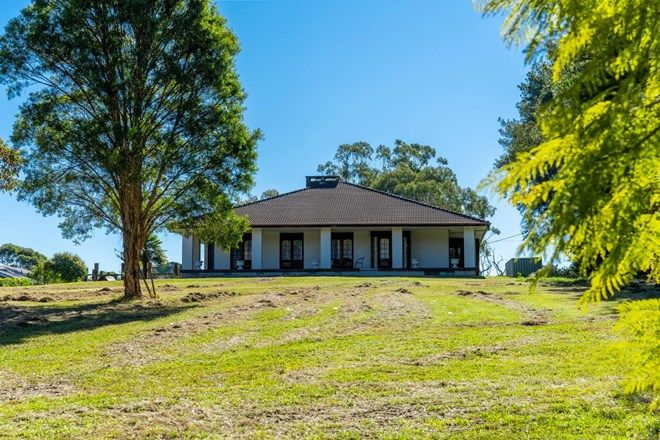 Picture of 25 Hemers Rd, DURAL NSW 2158