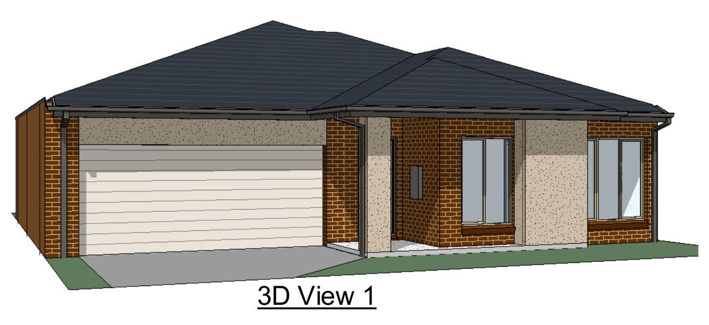 Lot 20468 Kelberg Road, Kalkallo VIC 3064, Image 0