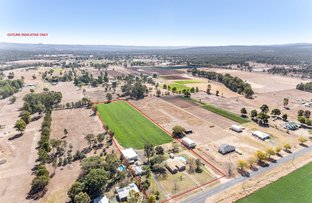 Picture of 84 FLAGSTONE CREEK ROAD, Helidon QLD 4344