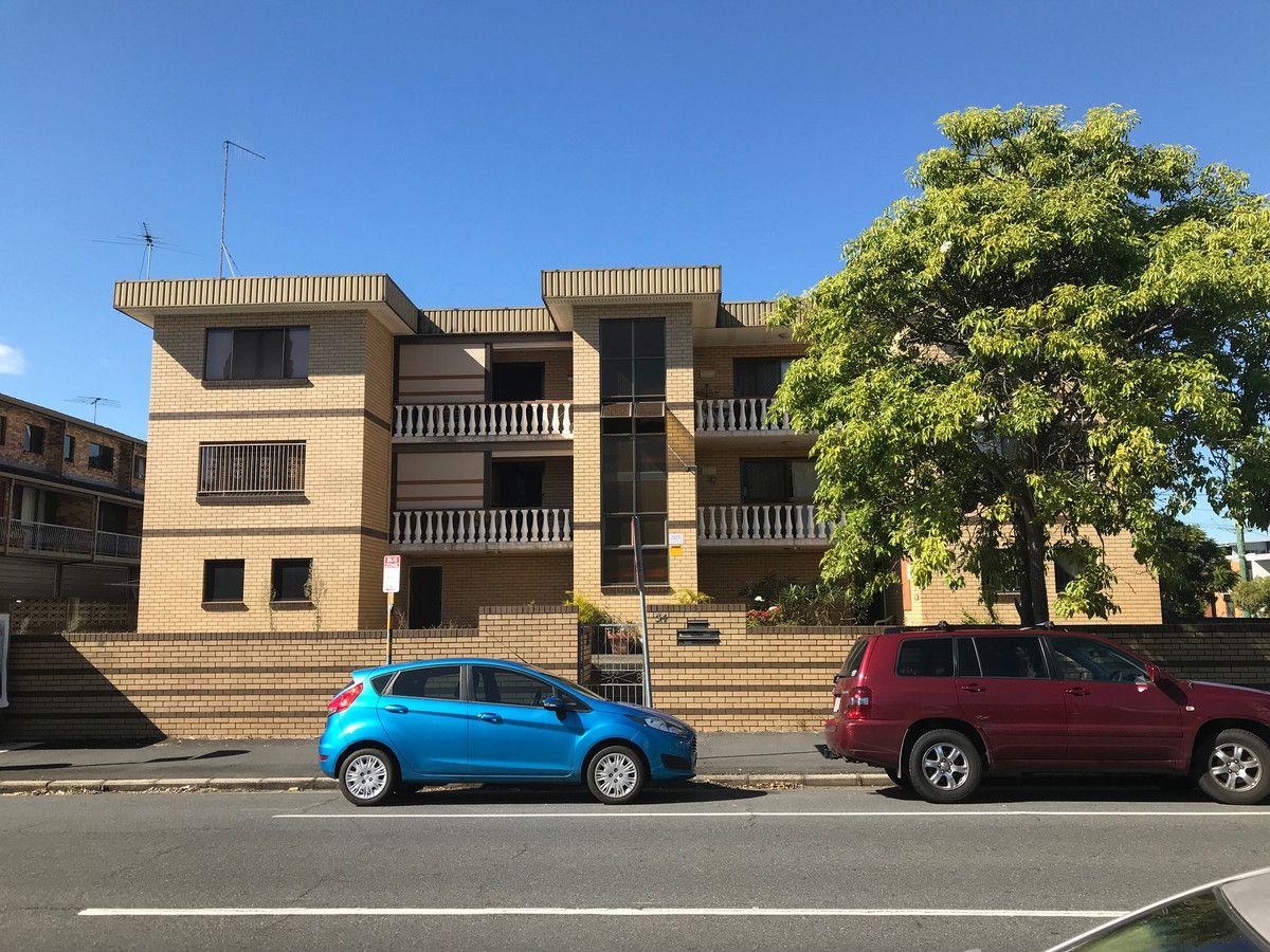 1/34 Barker Street, New Farm QLD 4005, Image 0