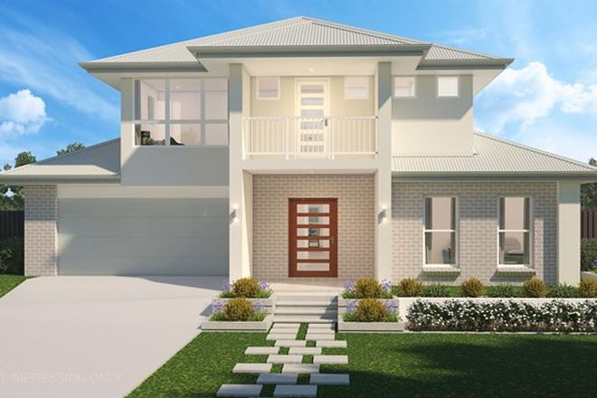 Picture of Lot 85 Shoreline, REDLAND BAY QLD 4165