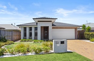 Picture of 21 Parry Parade, Kooindah Waters, Wyong NSW 2259