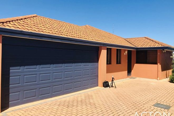 Picture of 3/14 Clyde Street, CAREY PARK WA 6230