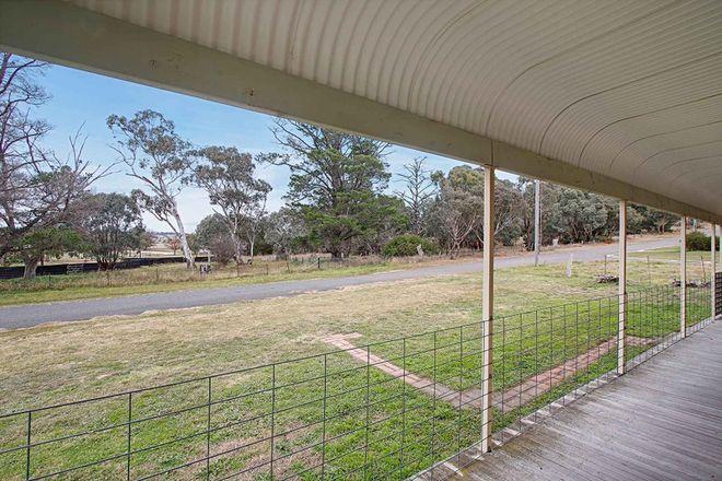 Picture of 15 Copeland Street, GUNNING NSW 2581