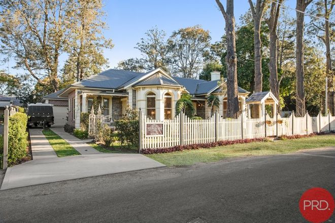 Picture of 8 Westbourne Road, BOLWARRA NSW 2320