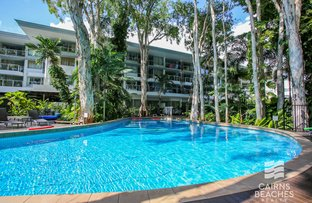 Picture of 2101/2-22 Veivers Road, Palm Cove QLD 4879