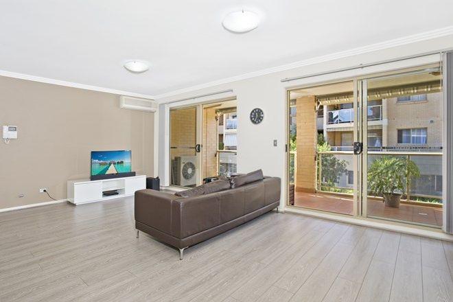 Picture of 11/17-21 Meryll Avenue, BAULKHAM HILLS NSW 2153