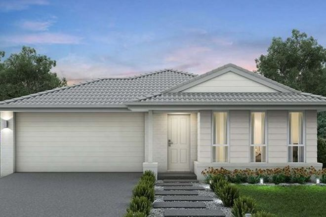 Picture of Lot 50 Balmoral CR, GYMPIE QLD 4570
