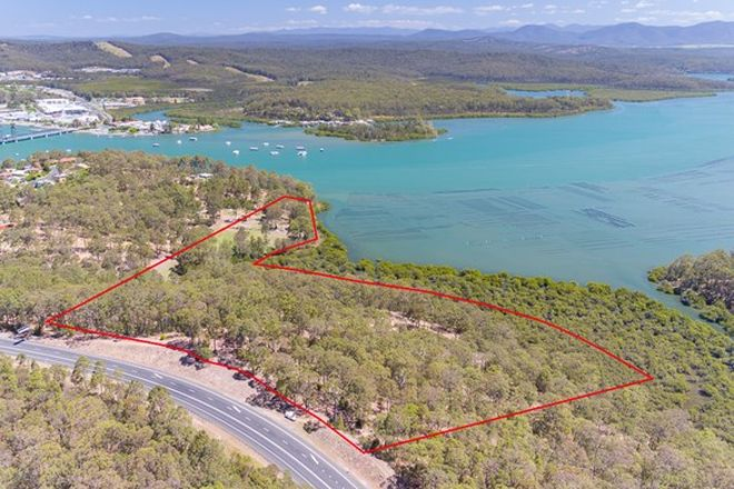 Picture of 11 Kings Highway, BATEMANS BAY NSW 2536