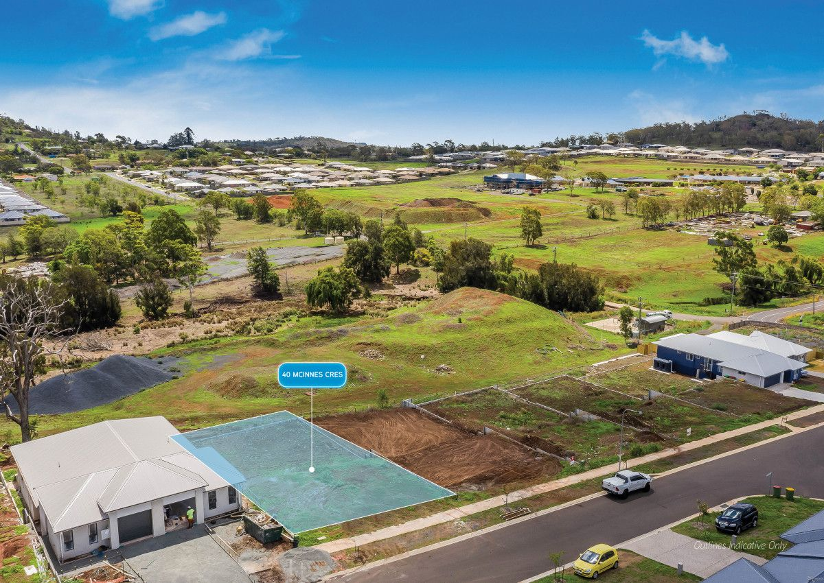 40 McInnes Crescent, Glenvale QLD 4350, Image 1