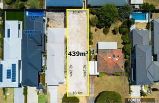 Picture of 28A Henning Crescent, Manning WA 6152