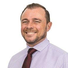 Guy Joris, Project Sales Manager