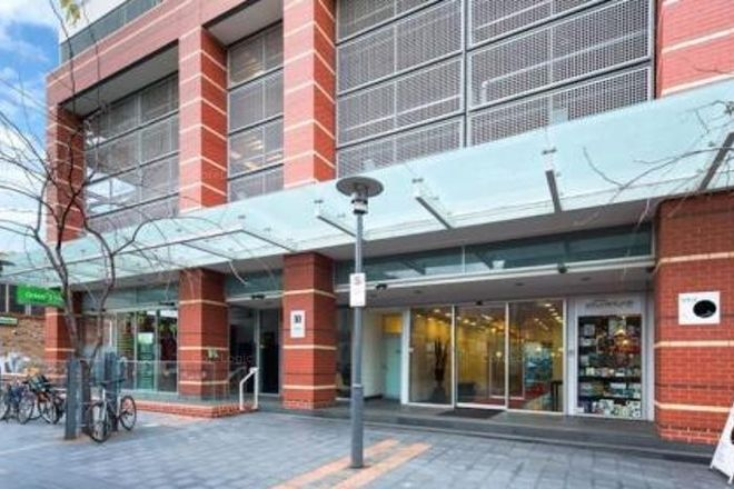 Picture of 505/15 Vaughan Place, ADELAIDE SA 5000
