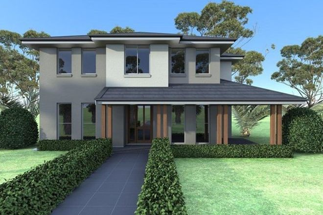 Picture of Lot 17 Werakata Cres, KELLYVILLE NSW 2155