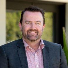 Damien Geyer, Sales representative