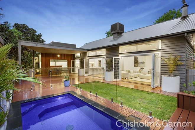 Picture of 2 Bruce Street, BRIGHTON EAST VIC 3187