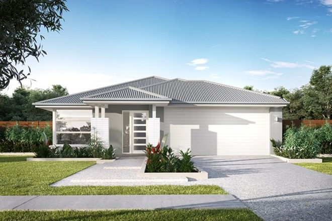 Picture of Lot 32, 42 Greensill Road, ALBANY CREEK QLD 4035