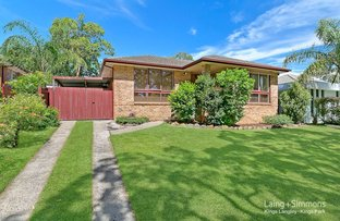 Picture of 79 Wellesley Cres, Kings Park NSW 2148