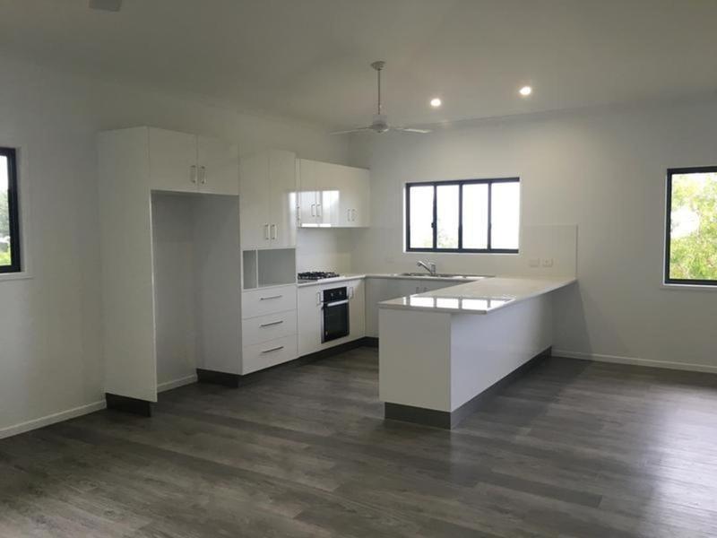 1 Davison Road, Wilson Beach QLD 4800, Image 2