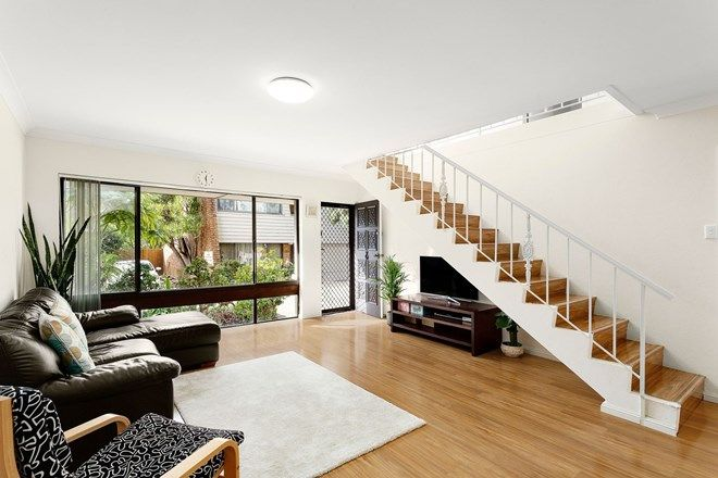 Picture of 27/10-16 Batemans Road, GLADESVILLE NSW 2111