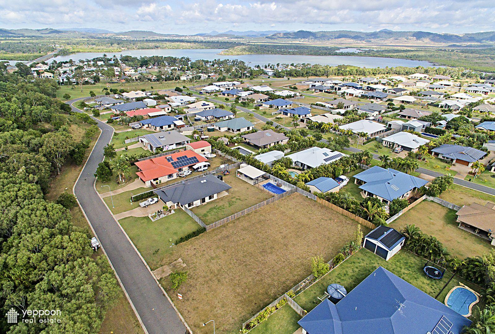10 Lakeview Circuit, Mulambin QLD 4703, Image 1