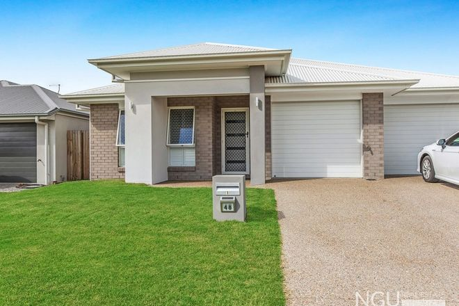 Picture of 1/48 Joy Chambers Circuit, RIPLEY QLD 4306