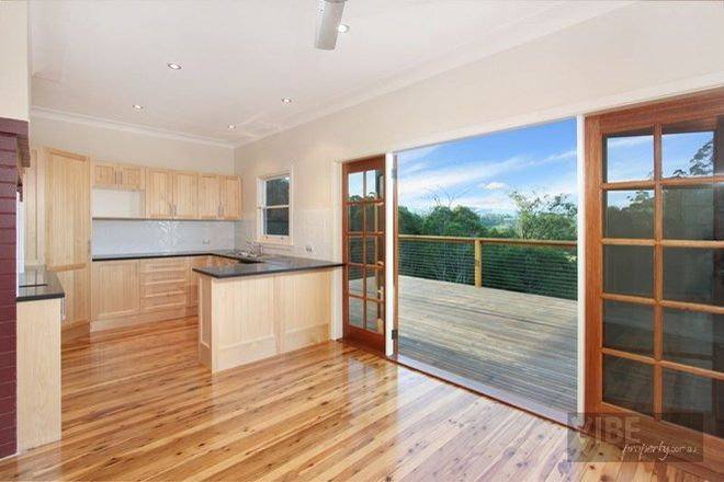 Picture of 1442 Kurmond Road, KURMOND NSW 2757