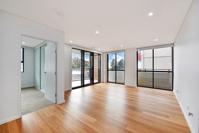 Picture of 13/8 Great Western Highway, LEURA NSW 2780