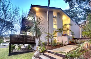 Picture of 1 Canungra Place, Elanora Heights NSW 2101