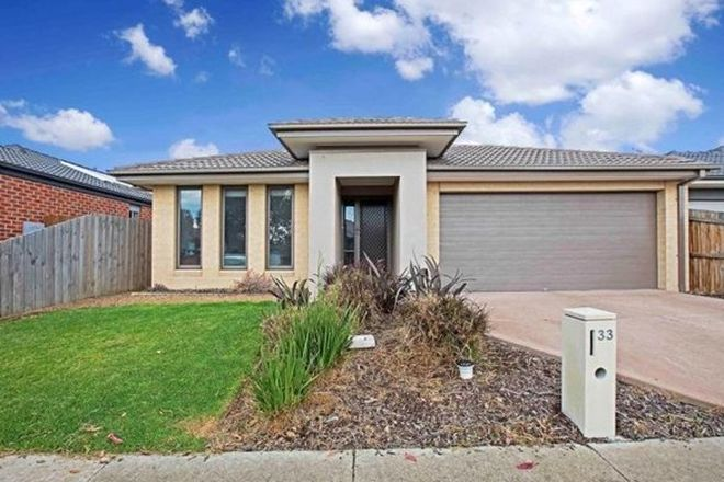 Picture of 33 Oriondo Way, MARSHALL VIC 3216