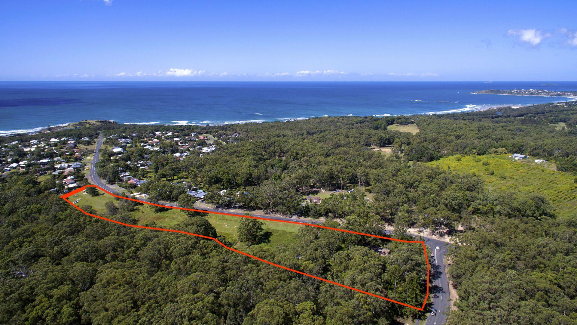 Lot 4 Mullaway Beach Estate, Mullaway NSW 2456, Image 2
