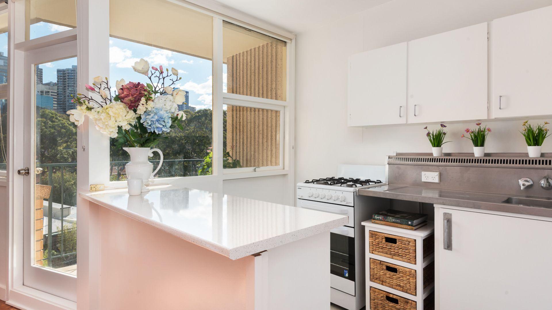 608/27 Neutral Street, North Sydney NSW 2060, Image 1