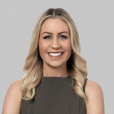 Tori Lund, Sales representative