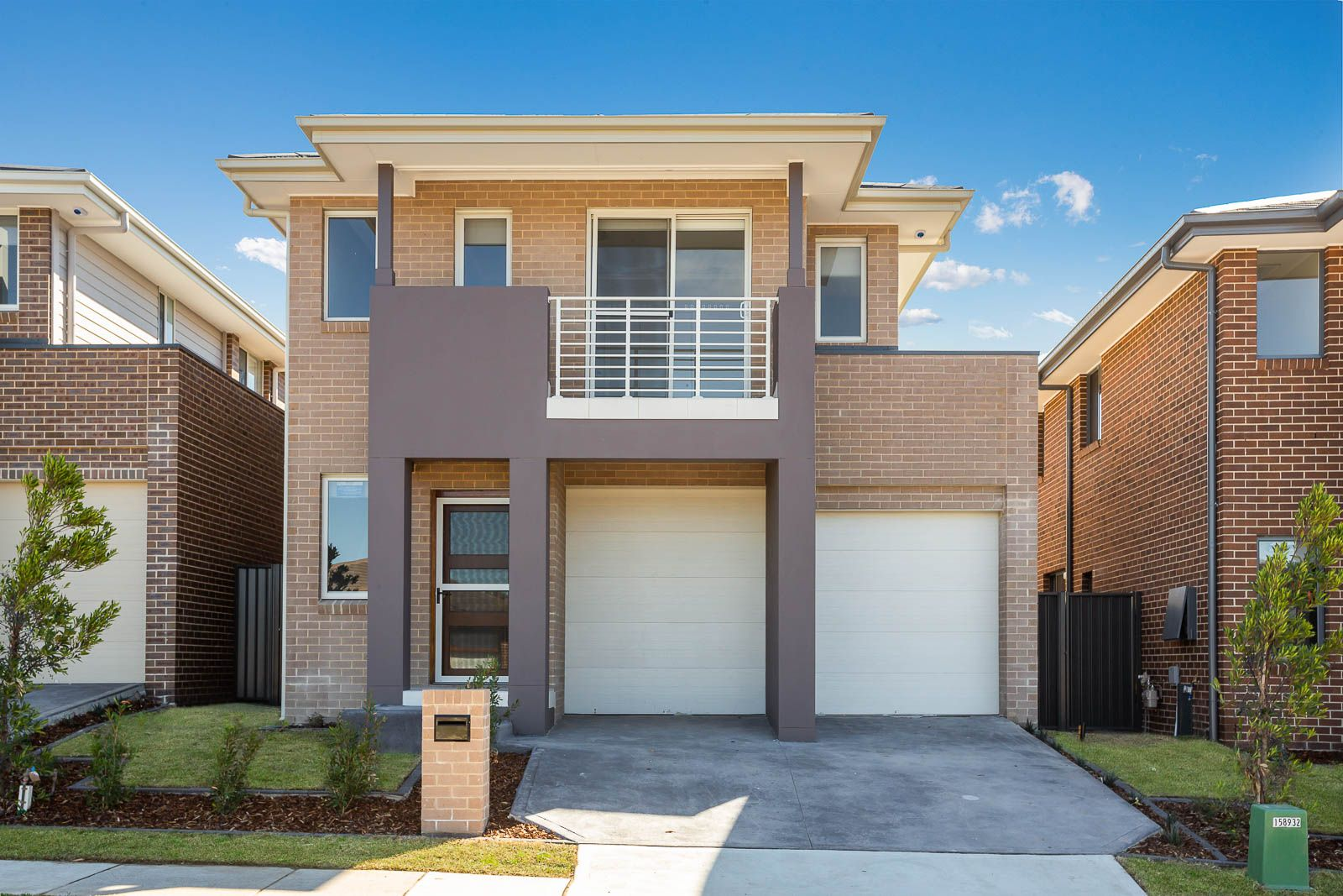 14A (Lot 103) Arrowhead Ave, Leppington NSW 2179, Image 0