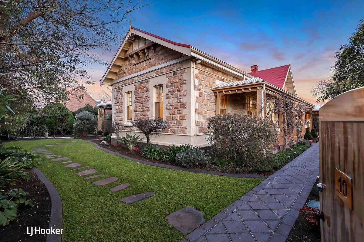 10 Dutton Terrace, Medindie SA 5081, Image 0