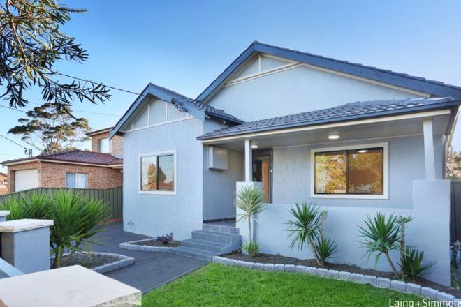 22 Pegler Avenue, GRANVILLE NSW 2142